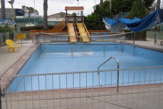 הצהרה למפעיל אתר / בריכת שחייה