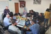 תמונות ממפגשי למידה בנושא הרפורמה 2020